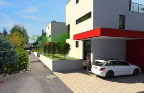 Villa individuelle de 5,5 pièces proche de toutes commodités à Cortaillod
